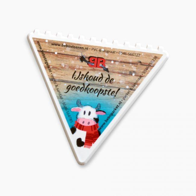 ijskrabber bebo parket bebo vloeren vriezenveen Studio Vol Vertrouwen Overijssel Vriezenveen grafisch ontwerp illustratie